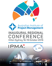 #AIPM2016 Event App now available