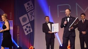 AIPM members scoop IPMA Awards